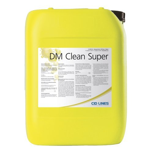 DM CLEAN SUPER 25 KG (*)