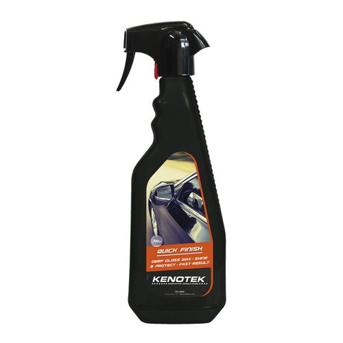 KENOTEK QUICK FINISH 0,70L SPRAYER (*)